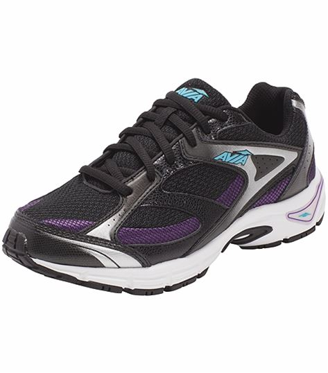 Avia by Cherokee Women's Sneakers-AVIEXECUTE