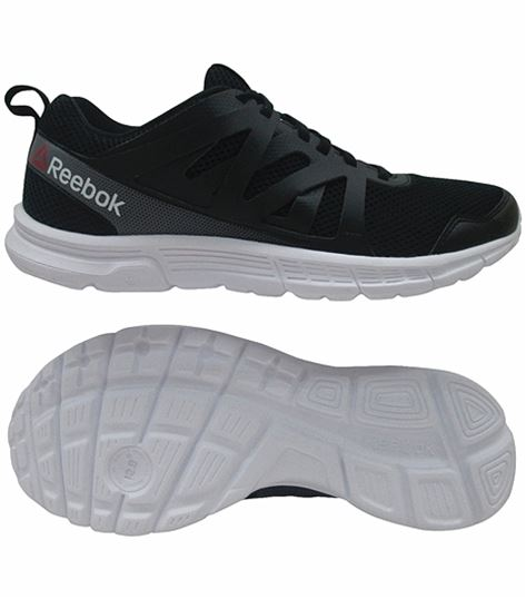 Reebok Men's Sneaker With Memory Foam Insole-MRUNSUPREME2