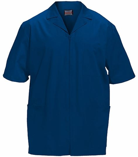 Cherokee WorkWear Mens Zip Front Jacket 4300