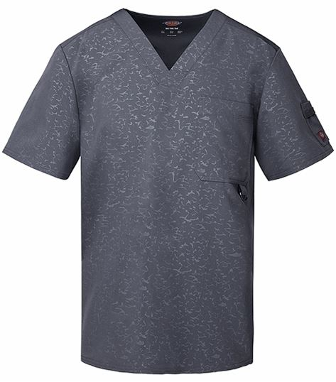Dickies Xtreme Stretch Mens V-neck Top 81935