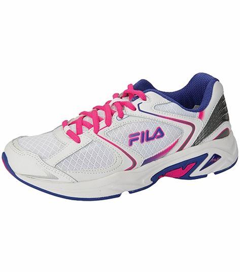 Fila USA Women's Lightweight Sneaker-THUNDERFIRE