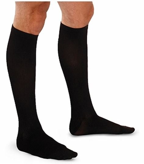 Cherokee Hosiery 10-15 Hg Men's Support Trouser Sock TF904