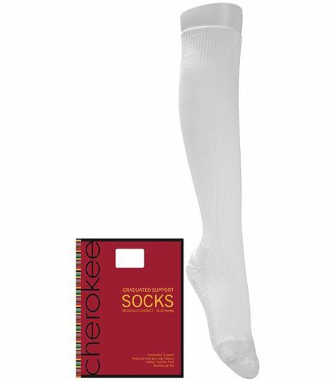 Cherokee Hosiery 1 Pair of 18mm Compression Socks MEDISOCK