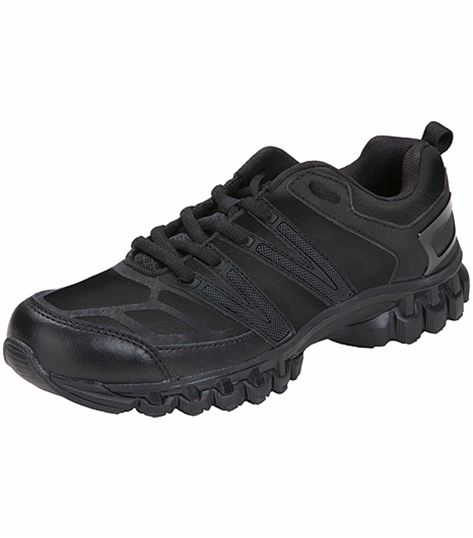 Cherokee WorkWear Slip Resistant Athletic Footwear SRFRAN