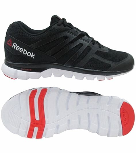 Reebok Athletic Footwear SUBLITEXT