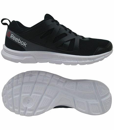 Reebok Men's Sneaker With Memory Foam Insole-MRUNSUPREME2