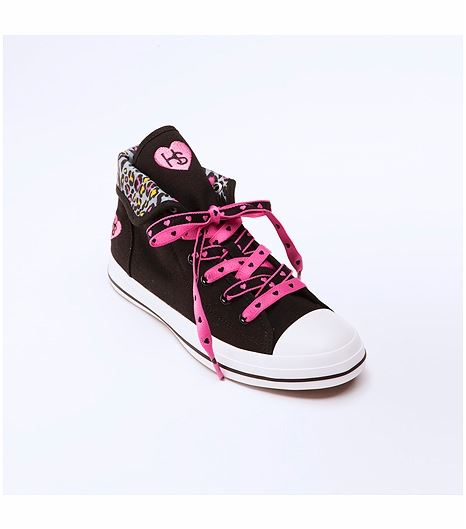 HeartSoul Sneaker TOUGHLOVE