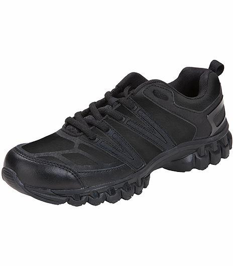 Cherokee WorkWear Slip Resistant Athletic Footwear SRFRAN
