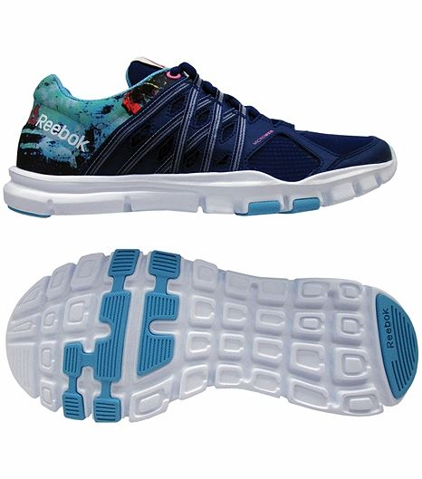 Reebok Athletic Footwear TRAINETTE