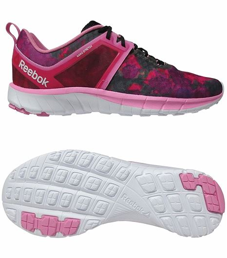 Reebok Athletic Footwear ZBELLE