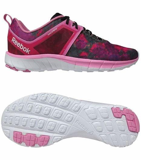 Reebok Women's Sneaker-ZBELLE