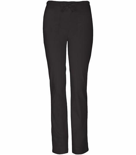 Cherokee WorkWear Core Stretch Women's Slim Fit Scrub Pants-4203