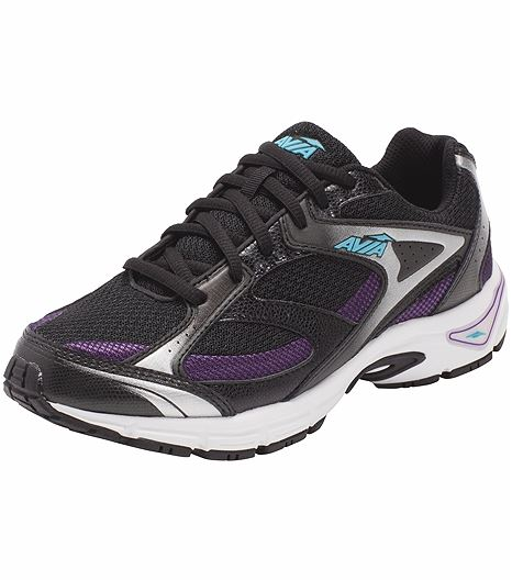 Avia by Cherokee Lace Up Athletic AVIEXECUTE