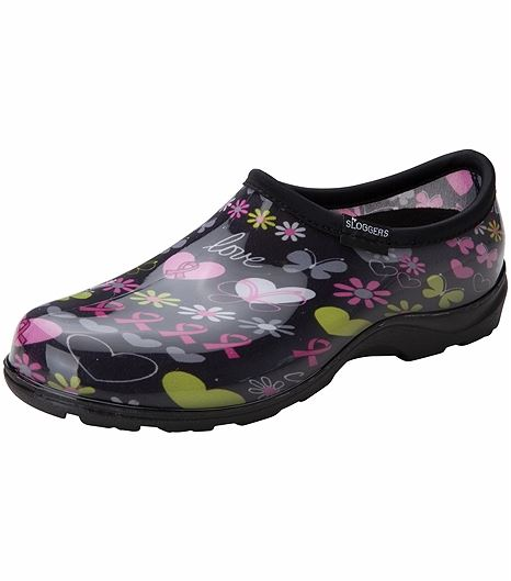 Cherokee Shoes Plastic Clog SL5100