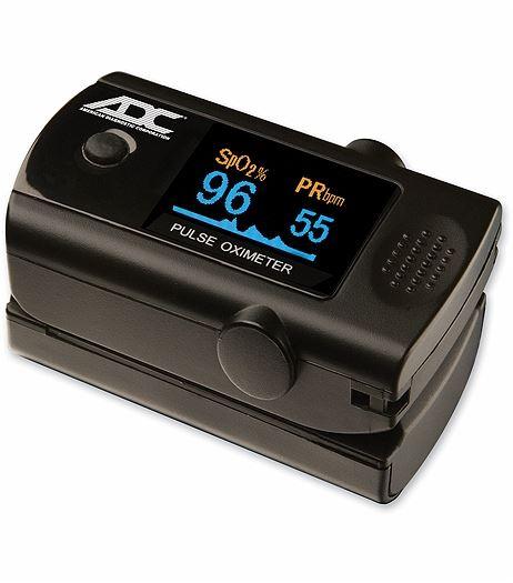 Accessories Pulse Oximeter Digital Fingertip AD2100