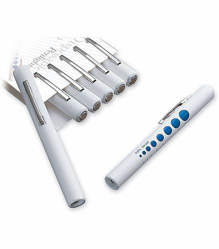 Accessories Adlite Disposable Penlight W/pupil 6/pac AD351P