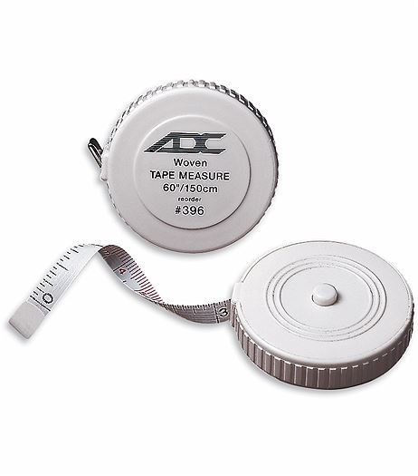 Accessories Woven Tape Measure AD396