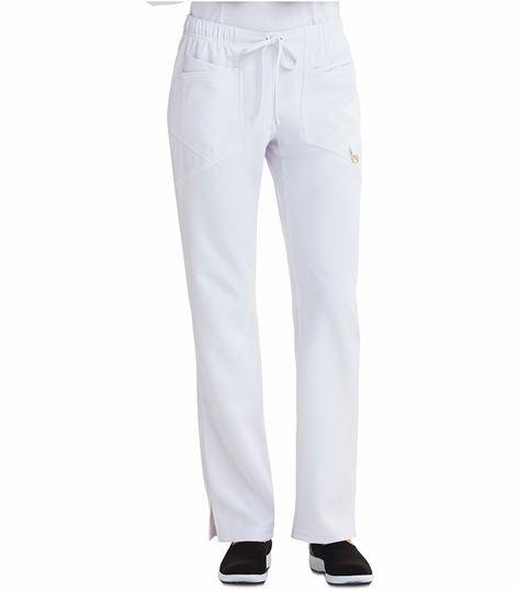 Careisma Women's Low Rise Drawstring Pants-CA105A