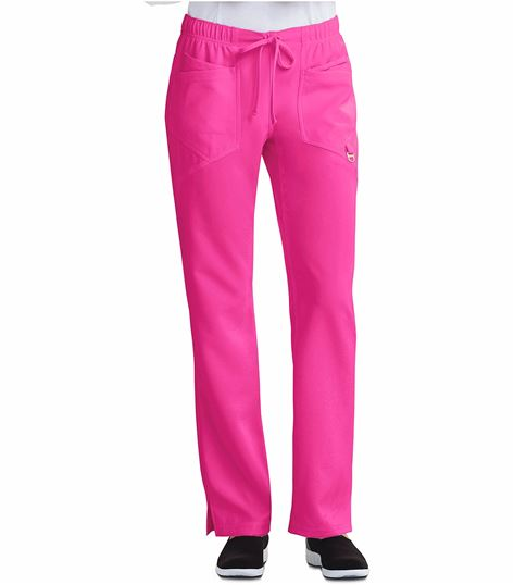 Careisma Women's Low Rise Drawstring Pants-CA105A