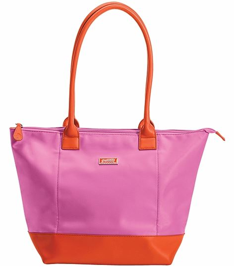 Code Happy  Women's Fashion Nurse Tote Bag-CHCB