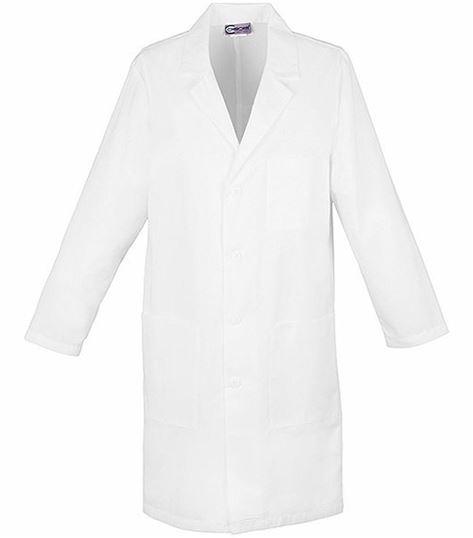 "Dickies Professional Whites 32"" Lab Coat 346"