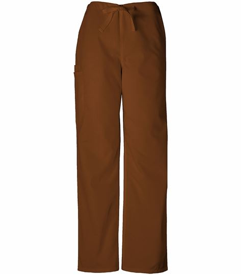 55d4c74812d Cherokee WorkWear Unisex Drawstring Cargo Scrub Pants-4100 | Medical Scrubs  Collection