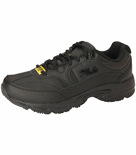 Fila Women's Sneaker-WORKSHIFT