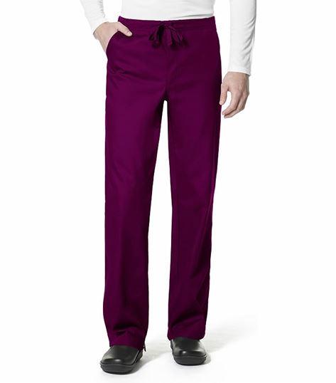 Carhartt Men's Ripstop Low Rise Drawstring Scrub Pants-C54208