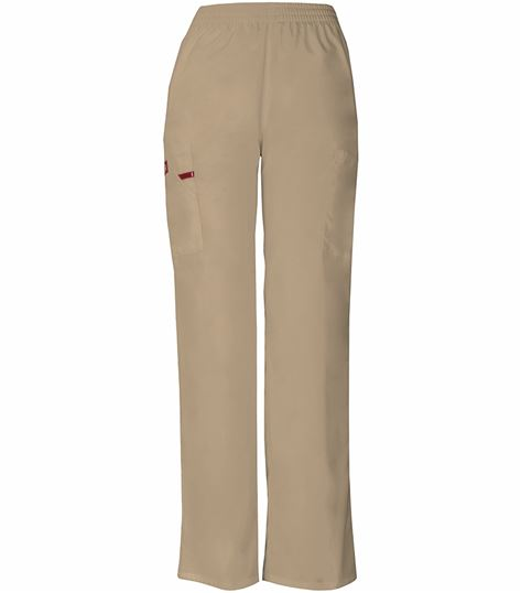 Dickies EDS Signature Natural Rise Pull On Pant 86106