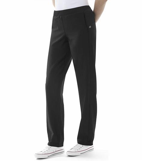Wonderwink FFX Sport Women's Stretch Cargo Scrub Pants-5614