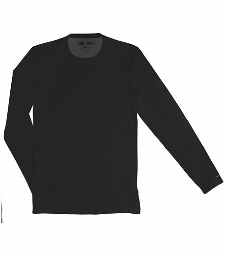 Dickies Performance Men's Long Sleeve Underscrub Knit Tee-81925