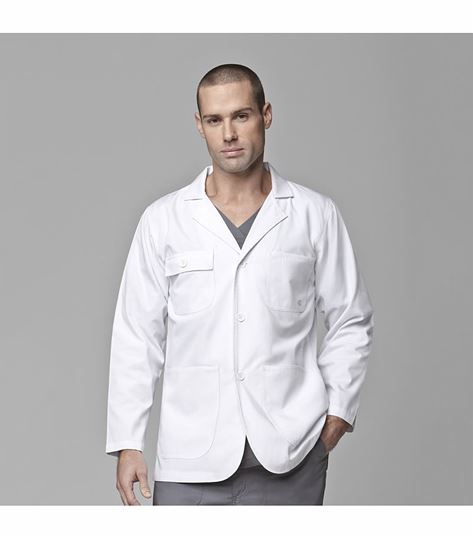Carhartt Unisex Consultation Lab Coat C70106