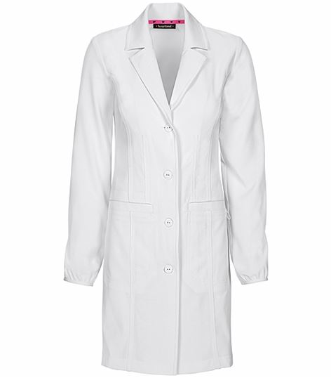 "HeartSoul Women's 34"" Lab Coat 20402"