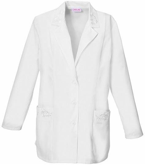 "Cherokee 30"" Lab Coat 2350"