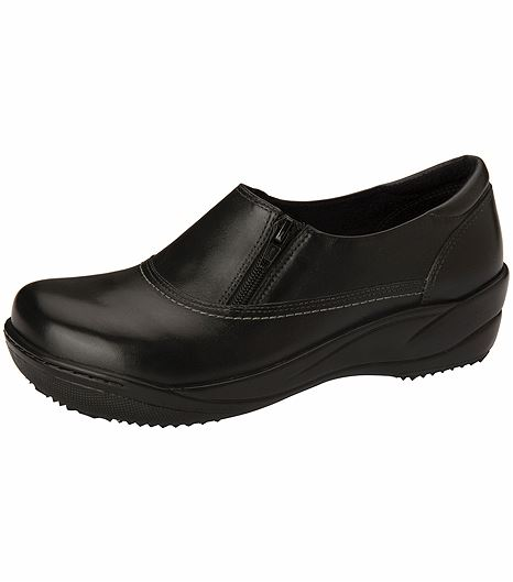 Anywear by Cherokee Women's Slip On Nursing Shoe-MAGGIE