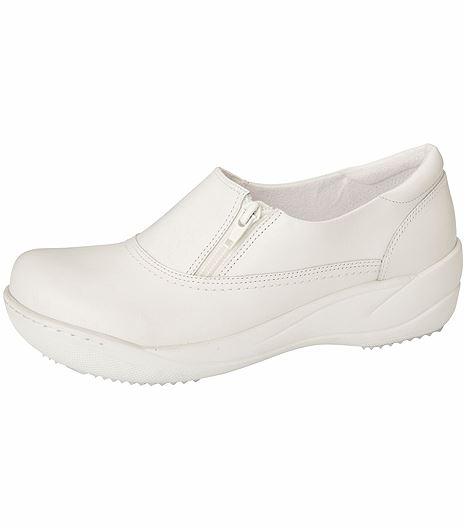 Anywear by Cherokee Women's Slip On Nursing Shoe-MAGGIE