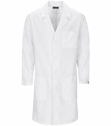 "Cherokee 40"" Unisex Lab Coat- 1446AB"