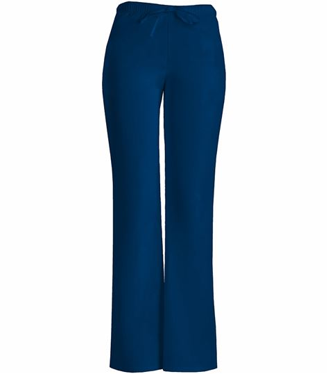 Cherokee WorkWear Core Stretch Women's Drawstring Scrub Pants-24002