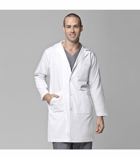 Carhartt 5 Pocket Unisex Twill Lab Coat C74003