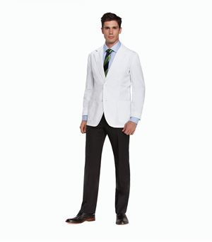 Lab Coats For Men I Doctor Coats & Jackets | Medical Scrubs Collection