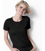 WonderWink Layers Women's Short Sleeve Underscrub Knit Tee-2209
