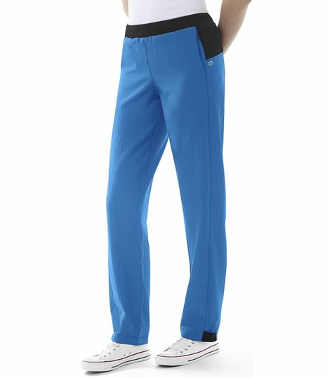 WonderWink Four-Stretch Sporty Cargo Pant 5614