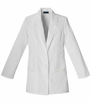 "Cherokee 30"" Lab Coat 2323"