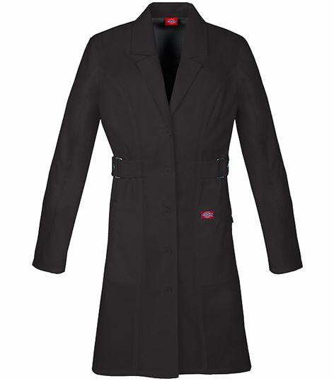 "Dickies GenFlex 36"" Lab Coat 82410"
