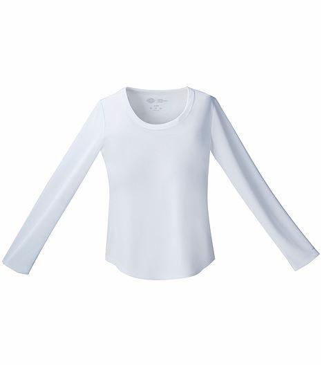Dickies Performance Women's Long Sleeve Underscrub Tee-82910