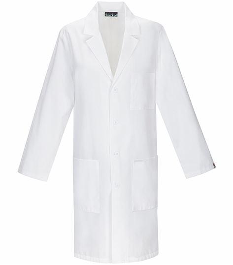 """Dickies Professional Whites 40"""" Unisex Lab Coat 1346AB"""