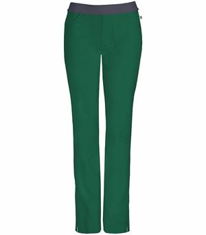 Infinity by Cherokee Low-rise Slim Pull-on Pant 1124A