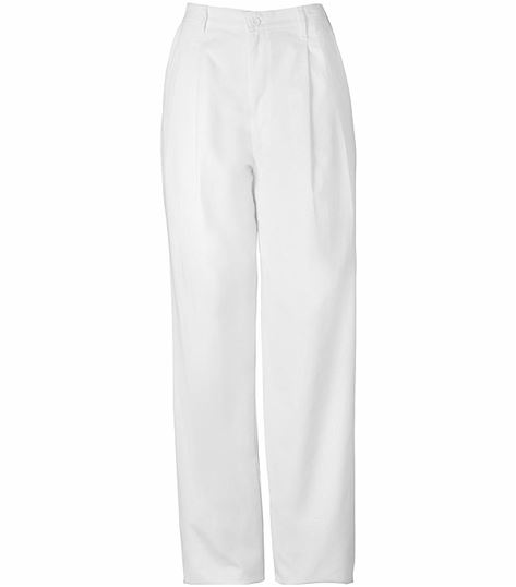 Med-Man Men's Fly Front Trousers-198