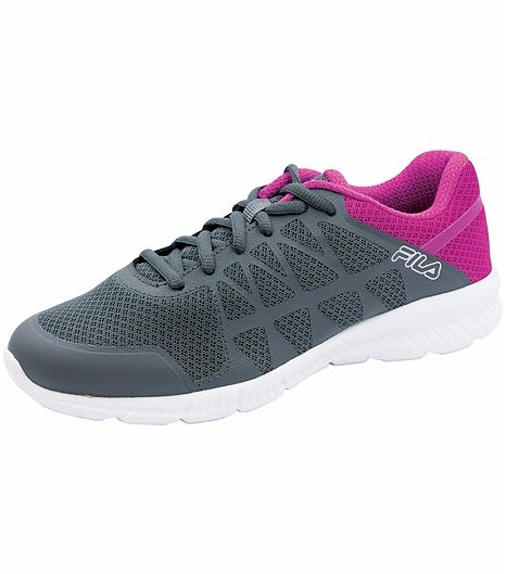 Fila USA Women's Athletic Shoe-FINITY