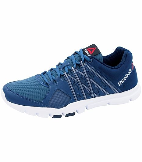 Reebok Men's Athletic Shoe-MYOURTRAIN